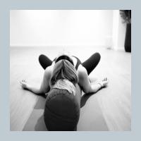 Yoga sample image