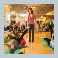 yoga back care